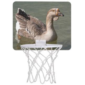 ツールーズのガチョウ ミニバスケットボールゴール