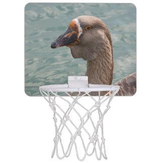 ツールーズのガチョウ ミニバスケットボールネット