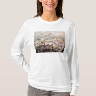 ツールーズ、刻まれたトマスサザランドの戦い Tシャツ