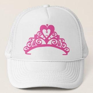 ティアラの帽子 キャップ