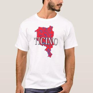 ティチーノ州 Tシャツ