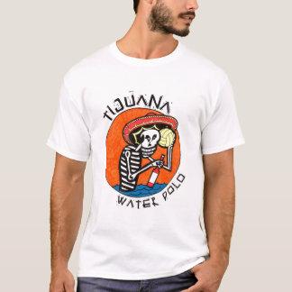 ティフアナの水球のTシャツ Tシャツ