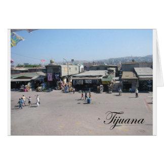 ティフアナメキシコ2 カード