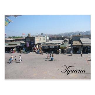 ティフアナメキシコ2 ポストカード
