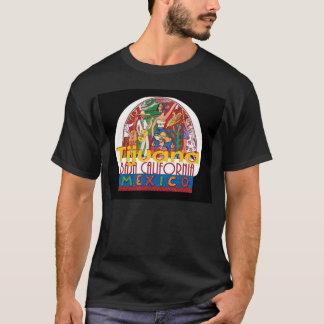 ティフアナメキシコ Tシャツ