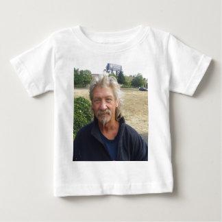 ティム ベビーTシャツ