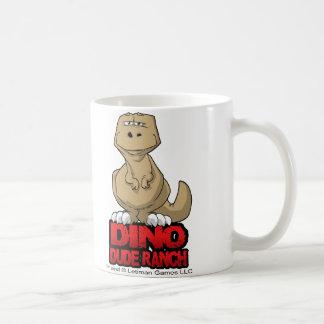 ティラノサウルス・レックスのマグ コーヒーマグカップ