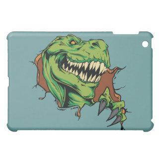 ティラノサウルス・レックスのレックスは裂けます iPad MINI カバー