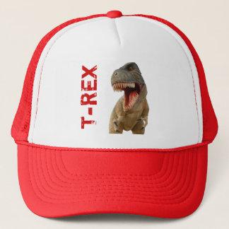 ティラノサウルス・レックスのレックス キャップ