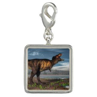 ティラノサウルス・レックスのレックス チャーム