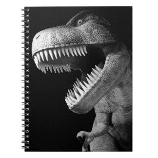 ティラノサウルス・レックスのレックス ノートブック