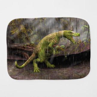 ティラノサウルス・レックスのレックス バープクロス