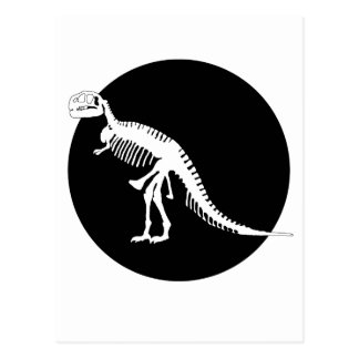 ティラノサウルス・レックスのレックス ポストカード