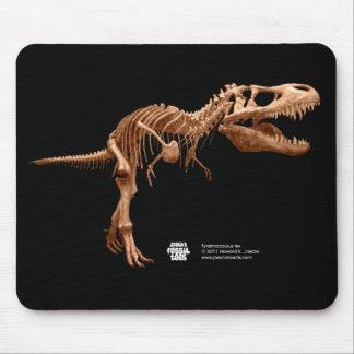 ティラノサウルス・レックスのレックス マウスパッド