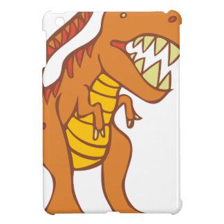 ティラノサウルス・レックスのレックス iPad MINIカバー