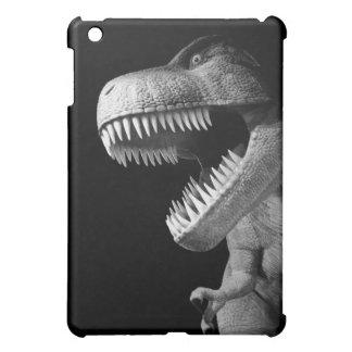 ティラノサウルス・レックスのレックス iPad MINI CASE