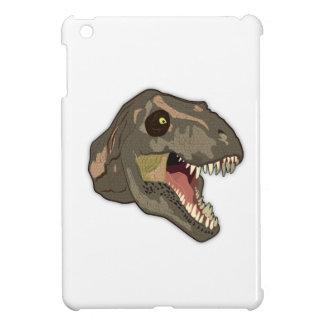 ティラノサウルス・レックスの殴打 iPad MINIケース