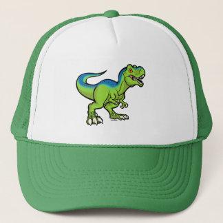 ティラノサウルス・レックスの漫画v2 キャップ