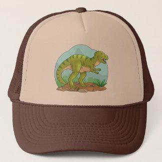 ティラノサウルス・レックス キャップ