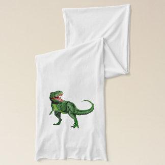 ティラノサウルス・レックス スカーフ