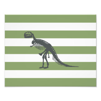 ティラノサウルス・レックス フォトプリント