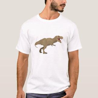 ティラノサウルス・レックス Tシャツ