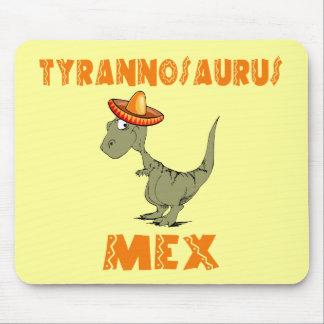 ティラノサウルス・レックスMex マウスパッド