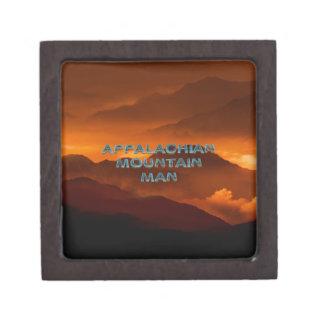 ティーのアパラチア山脈の人 ギフトボックス