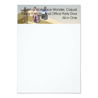 ティーの仕事場の驚異 カード