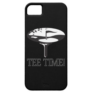 ティーの時間 iPhone SE/5/5s ケース