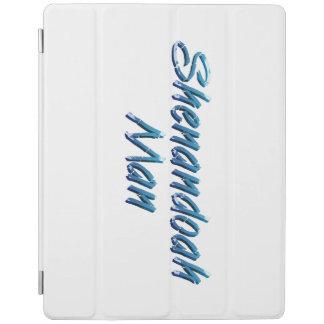 ティーのShenandoahの人 iPad カバー
