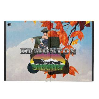 ティーエドモントン POWIS iPad AIR 2 ケース