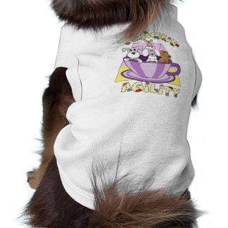 ティーカップの敏捷 ペット服