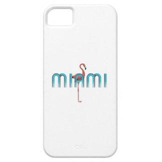 ティーマイアミ iPhone SE/5/5s ケース