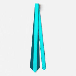 ティール(緑がかった色)のジャケットのタイの水 ネクタイ