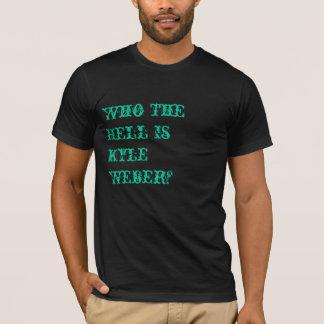 ティール(緑がかった色)の魔法 Tシャツ