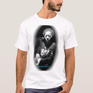 ティー衰退の力 Tシャツ