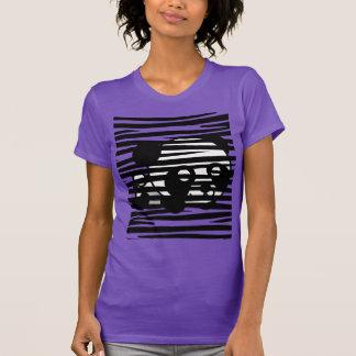 ティー- Tシャツ- MEN-WOMENのためのフード付きスウェットシャツ Tシャツ