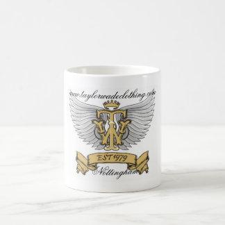 テイラーのウェードの飲むマグ コーヒーマグカップ