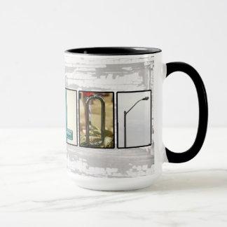 テイラーのマグ マグカップ