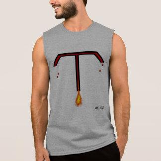 テイラーの衣服Tanktop 袖なしシャツ