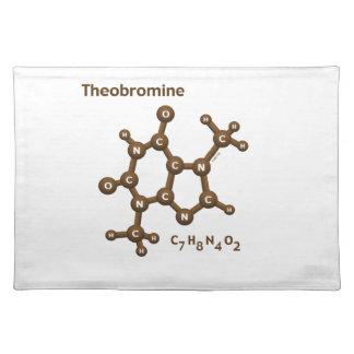 テオブロミン ランチョンマット