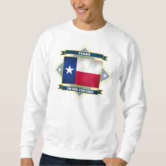 テキサス州のダイヤモンド スウェットシャツ