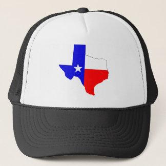 テキサス州のプライド キャップ