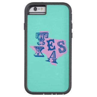 テキサス州のプライド TOUGH XTREME iPhone 6 ケース