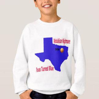 テキサス州の共和党員の悪夢 スウェットシャツ