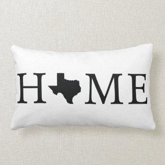 テキサス州の州の家のLumbarの装飾用クッション ランバークッション