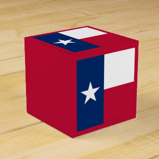 テキサス州の州の旗-高品質で確実な色 フェイバーボックス
