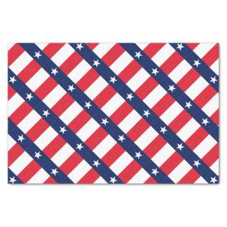 テキサス州の旗 薄葉紙