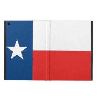 テキサス州の旗 iPad AIRケース